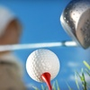 Up to 50% Off at Mark Bostick Golf Course