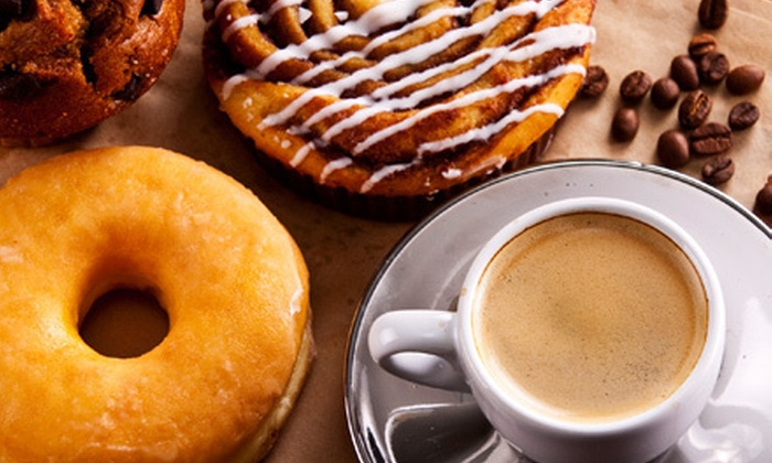 Valley Grind - Downtown Santa Ynez: $10 for $20 Worth of Coffee, Smoothies, and Café Food at Valley Grind