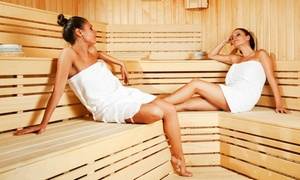 Saunalandschaft im Gesundheitszentrum Lang: Tageskarte für Zwei oder Vier für die Saunalandschaft im Gesundheitszentrum Lang (bis zu 56% sparen*)