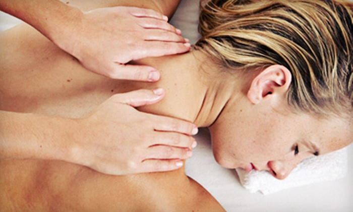 Massage Rose - West Westminster: $39 for a 60-Minute Massage at Massage Rose ($79 Value)