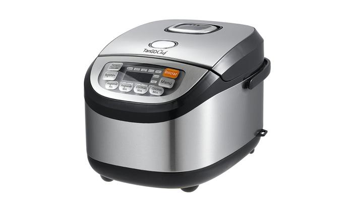 Robot da cucina TanGo Chef Deluxe | Groupon Goods