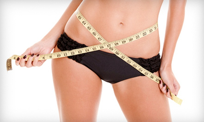 Body Sculpt By Laser - Los Gatos: One or Three Laser Fat-Reduction Sessions with Consultation at Body Sculpt By Laser (Up to 88% Off)