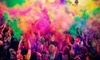 IntenseDMV  - Sully: IntenseDMV -  Festival of Colors and Kites for Two or Four on Saturday, March 28 (Up to 50% Off)