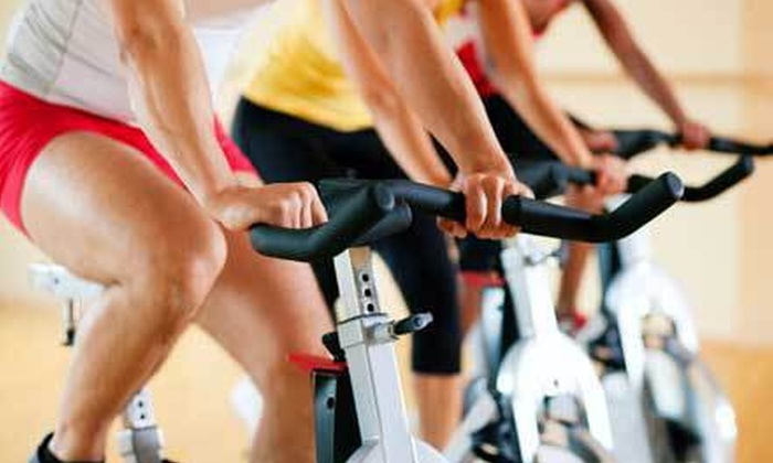 Cycle Revolutions - Flushing: Five or Ten Spin Fitness Classes or One Month of Unlimited Classes at Cycle Revolutions (Up to 80% Off)