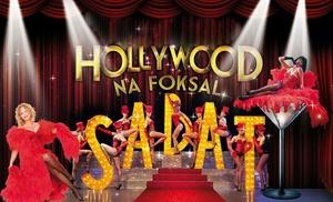 Teatr Sabat: Od 179 zł: bilet dla 2 osób na wybrany spektakl Teatru Sabat