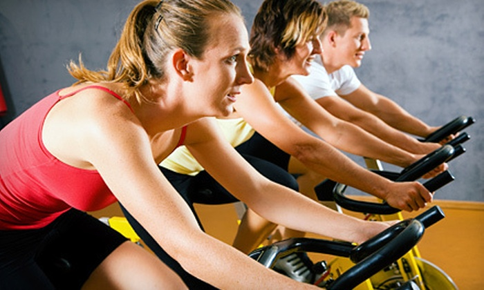 Snap Fitness of Mahwah - A&P Shopping Center: One-, Two-, or Four-Month Gym Membership at Snap Fitness of Mahwah (Up to 83% Off)