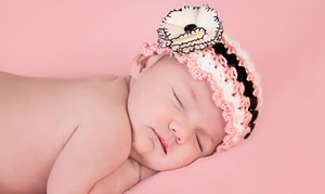 Lori Mason Photography: $49 for a Two-Hour Photo Shoot for Up to 4 with Prints at Lori Mason Photography ($205 Value)