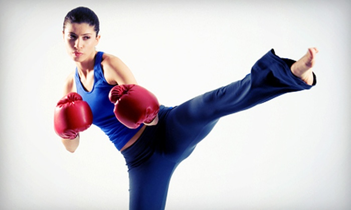 Master Lowell's Mixed Martial Arts - Melbourne: $25 for One Personal-Training Session, Five Group Lessons, and Gloves at Master Lowell's Mixed Martial Arts ($175 Value)