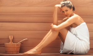 Awaken For Wellness: One, Three, or Six 30-Minute Infrared-Sauna Sessions or a One-Week Detox Pass at Awaken For Wellness (Up to 67% Off)