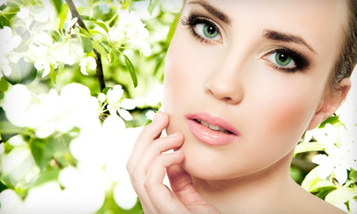Bellissima Salon & Spa - Wakefield: Three or Five Microdermabrasion Treatments at Bellissima Salon & Spa (Up to 77% Off)