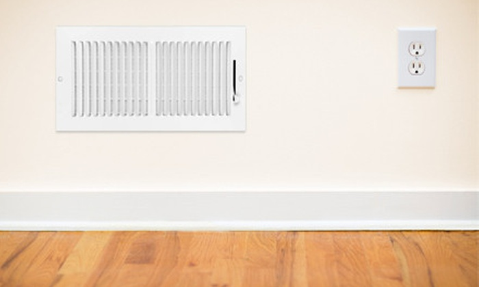 East Coast Vent - Boston: Cleaning of Air Ducts, Dryer Vents, and Baseboards from East Coast Vent (Up to 84% Off). Four Options Available.