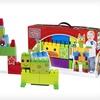$7.99 for a Mega Bloks Build Big! Creation Box