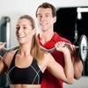 93% Off Gym Membership