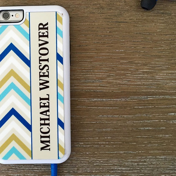 9bc51f51eb Up to 53% Off Personalized Cell-Phone Cases | Groupon