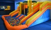 Super Happy Fun Time Gym - East Brunswick: One, Two, or Three Months of Children's Fitness Programs at Super Happy Fun Time Gym (Up to 73% Off)