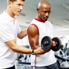Up to 66% Off Personal Fitness or Golf Training