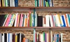 Poor Richard's Book Shoppe - Third Ward: Books at Poor Richard's Book Shoppe (Up to 52% Off). Two Options Available.
