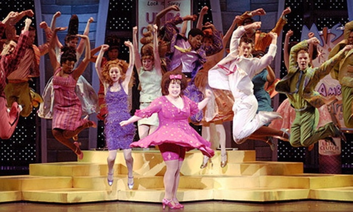 """Midtown Arts Center - Midtown Arts Center: """"Hairspray"""" Dinner Theater for Two or Four at Midtown Arts Center in Fort Collins (Up to Half Off)"""