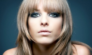 Helen Deans Hair & Beauty: Helen Deans: Cut With Highlights (£29.50) or a Keratin Treatment (£59) (Up to 70% Off*)