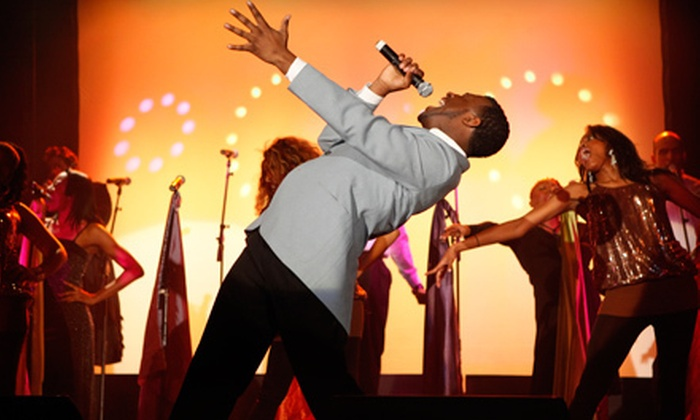 """The Mama Foundation for the Arts - Harlem: $30 for Two Tickets to """"Mama, I Want to Sing"""" or """"Sing Harlem Sing!"""" at The Mama Foundation for the Arts ($70 Value)"""