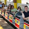Up to 43% Off Amusement-Park Rides
