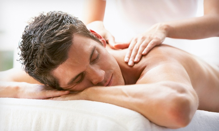 People's Integrative Medicine & Acupuncture - Capitola: Massage Package with Reiki, Acupuncture, or Both at People's Integrative Medicine & Acupuncture (Up to 67% Off)