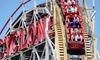 Coney Island Luna Park - Coney Island Luna Park: Entertainment Packages for One, Two, or Four at Luna Park at Coney Island (Up to 54% Off)