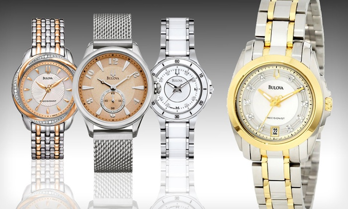 Bulova Watches for Men and Women: Bulova Watches for Men and Women (Up to 73% Off). 11 Options Available.