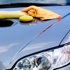 Lavage extérieur et intérieur de la voiture