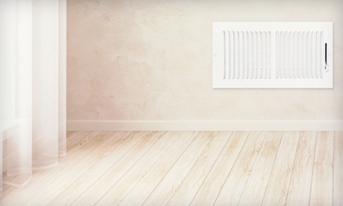 Twin Cities Duct Cleaning - Bancroft: $40 for $100 Worth of Air-Duct Cleaning Services from Twin Cities Duct Cleaning