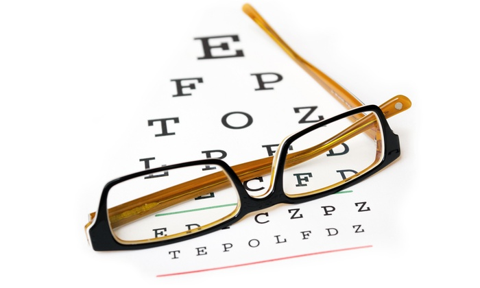 Beverly Hills Institute of Optometry - Beverly Hills: $59 for a Wellness Vision and Eye-Health Exam at Beverly Hills Institute of Optometry ($150 Value)