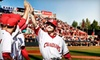 Vancouver Canadians - Scotiabank Field at Nat Bailey Stadium: $12 for a Vancouver Canadians Baseball Game for Two at Scotiabank Field at Nat Bailey Stadium ($25 Value)