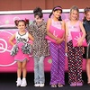 Up to 53% Off a Kids' Makeover or Party