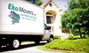 EkoMovers - New Haven: $99 for Two Hours of Moving Services with Two-Man Crew from EkoMovers (Up to $239 Value)