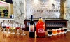 Hudsonville Winery and Pike 51 Brewing - Hudsonville: Wine or Beer Tasting for Two, Four, or Six at Hudsonville Winery and Pike 51 Brewing (Up to 45% Off)
