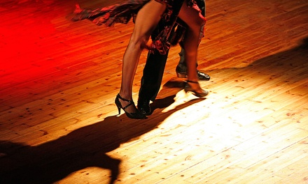 $29 for Five Weeks of 60-Minute Group Lessons at Salsa for U ($65 Value)