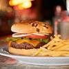 40% Off at Blackhawk Burger