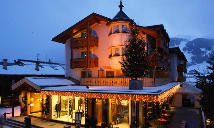 STE - HOTEL CONCORDIA a Livigno (SO), Provincia di Sondrio | Groupon ...