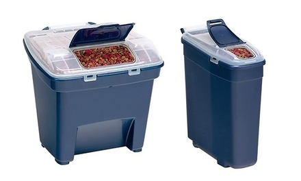 Bergan Pet-Food Smart Storage Bins