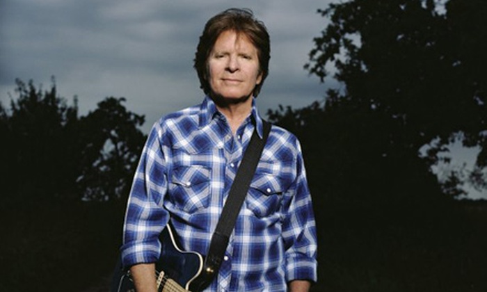 "John Fogerty - Fillmore Auditorium: $31.25 for One G-Pass to See John Fogerty Perform CCR Album ""Bayou Country"" and More (up to a $62.50 value)"