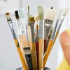 Up to 51% Off a BYOB Acrylic Canvas-Painting Class
