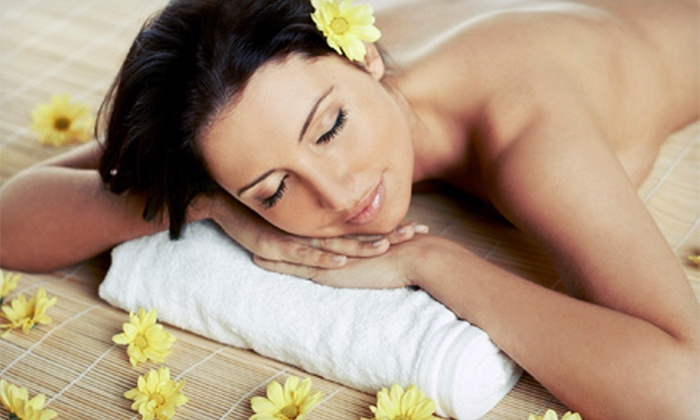 Bare Skin Perfected - Roseville: 60-Minute Signature Facial and 60-Minute Swedish Massage for One or Two at Bare Skin Perfected (Up to 62% Off)
