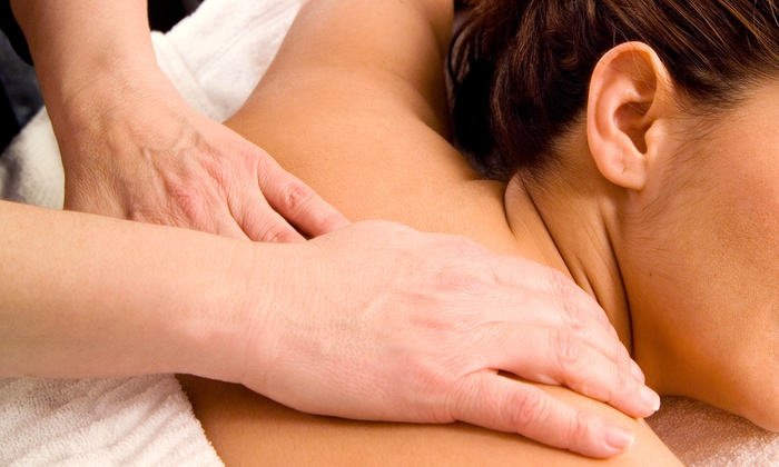 Oasis Spa at Spinal Care of St. Louis - Fenton: One or Two Massages with a Chiropractic-Care Package at Oasis Spa at Spinal Care of St. Louis (Up to 84% Off)