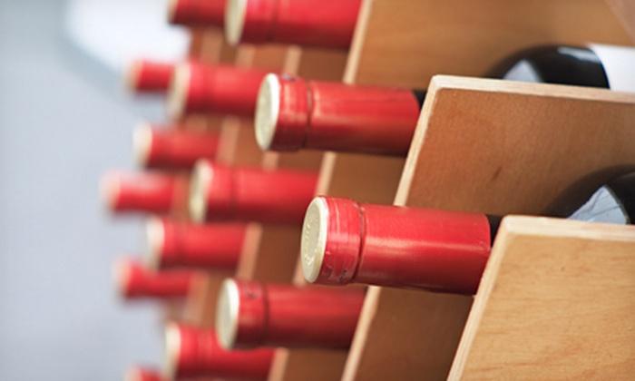 Italian Wine Hub: $65 for One Case of 12 Italian Wines from Italian Wine Hub ($195 Value)