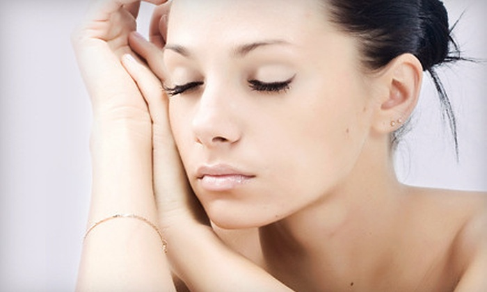 360 Tan & Day Spa - Jamestown: Two, Five, or Eight All-Natural Facial Peels at 360 Tan & Day Spa (Up to 75% Off)