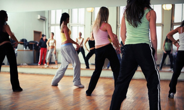 LA Arts Collective - Westchester: 5 or 10 Adult Dance Classes or Eight-Week Kids' Dance Session at LA Arts Collective (Up to 67% Off)
