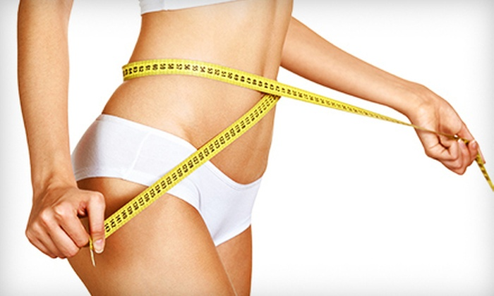 International Laser Therapy Centers - Buckhead: One or Three 60-Minute Slimming Body Wraps with Eye Treatments at International Laser Therapy Centers (Up to 80% Off)