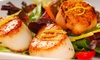 Embers - Las Vegas: $13 for $20 Worth of Modern American Food for Brunch at Embers