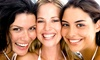 Dentistry @ Its Finest - Newport Beach: Zoom! Teeth Whitening with Optional Take-Home Whitening Gel for Life at Dentistry @ Its Finest (Up to 87% Off)