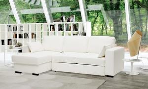 Divano letto made in italy